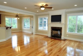 Hardwood Flooring Experts