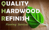Quality Hardwood Refinish