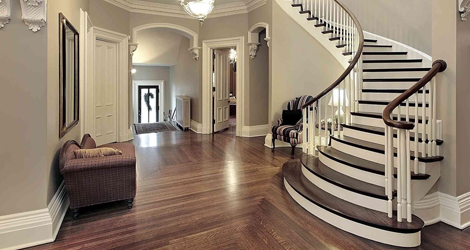 Repair Scratched Laminate Floor >> Stair Refinishing Toronto, Mississauga, Brampton & Vaughan